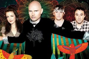 smashing pumpkins 2012