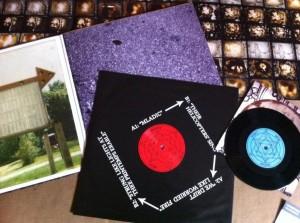 godspeed vinyl